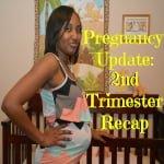 Video: Pregnancy Update – Second Trimester Recap