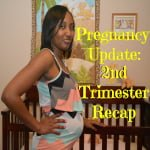 Video: Pregnancy Update – Second Trimester Recap