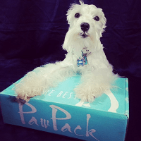 PawPack Unboxing