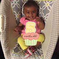 Baby Update: 5 Months