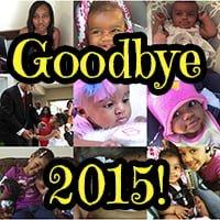Goodbye 2015!