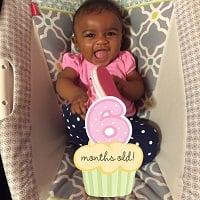 Baby Update: 6 Months