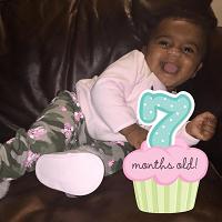 Baby Update: 7 Months