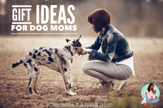 dog mom gift ideas