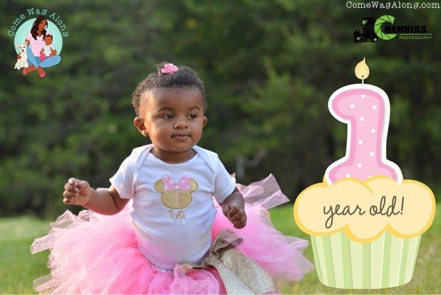 Baby Update: 12 Months