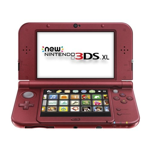 Nintendo 3DS XL - ComeWagAlong.com Holiday Gift Guide: Gifts for Kids