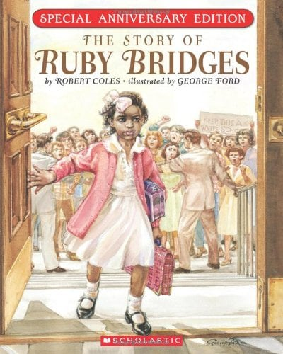 The Story of Ruby Bridges - Robert Coles