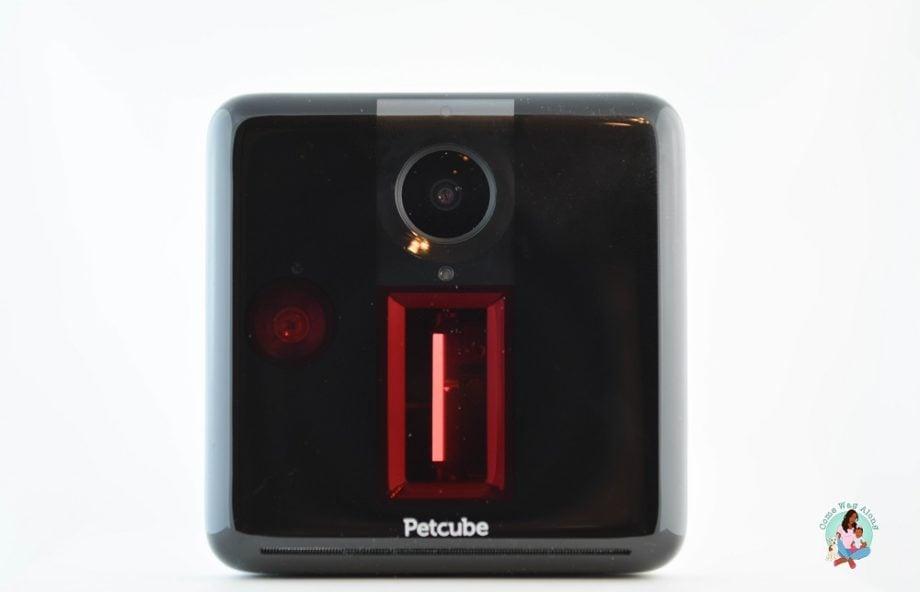 Petcube Play Interactive Pet Camera