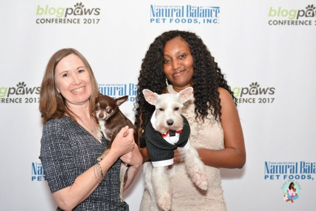 BlogPaws Conference Pawbellish