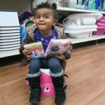5 Signs Toddler is Ready to be Potty Trained