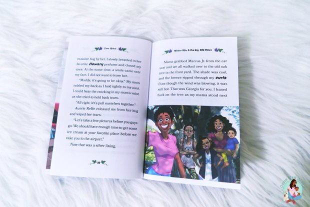Madison Miles Kids Book Series
