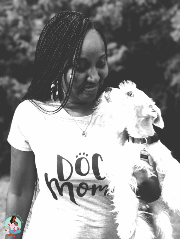 Dog Mom Tees