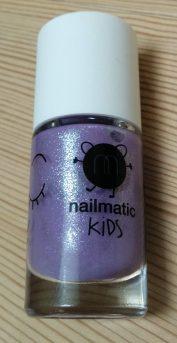 gaver ti børn - nailmatic kids - sund neglelak uden kemi