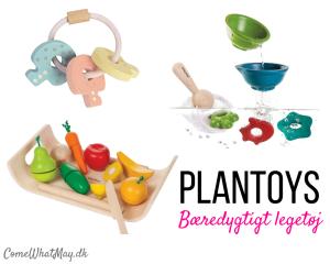 PlanToys til børn i alle aldre | bæredygtigt | legetøj | sponsoreret | kids-world