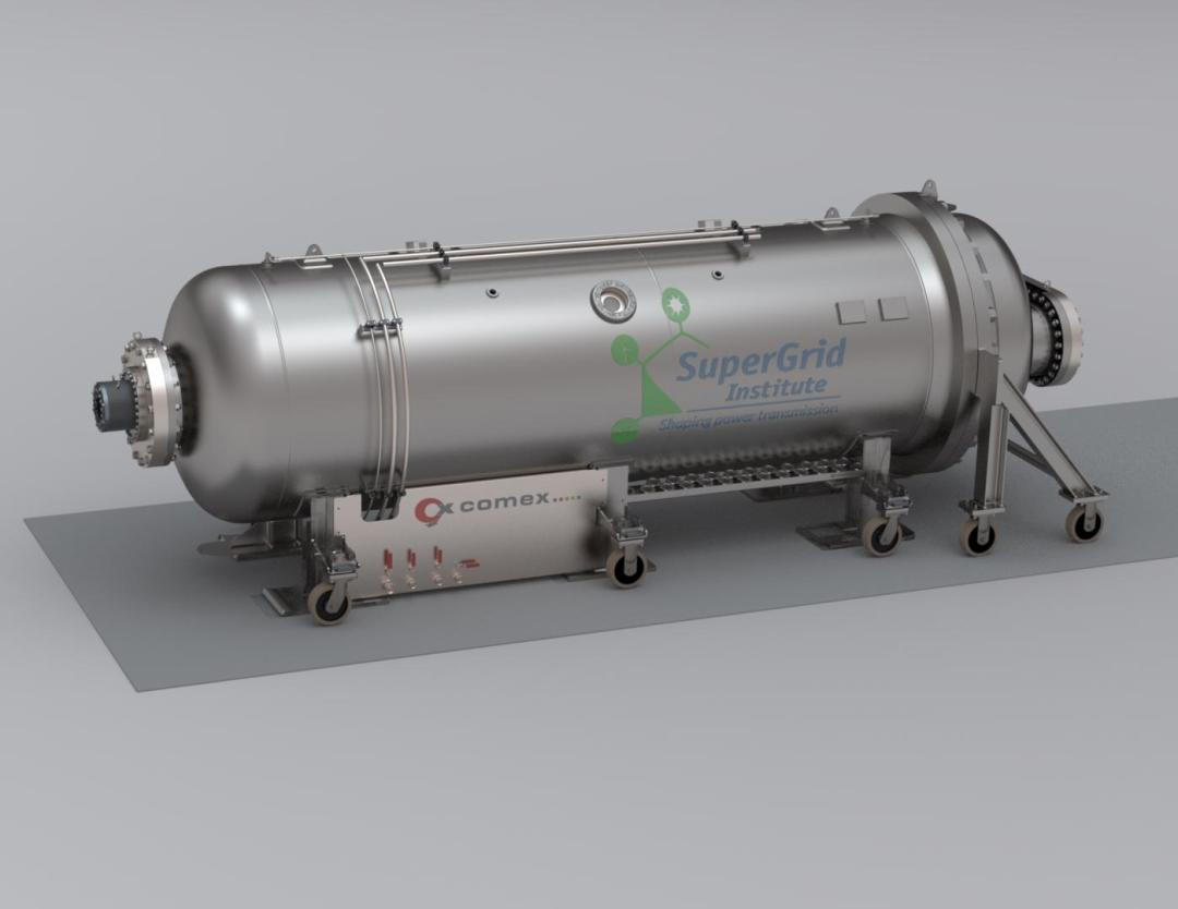 machine-speciale-caisson-hyperbare-de-test