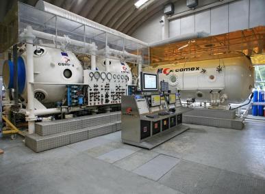 simulateur d'altitude