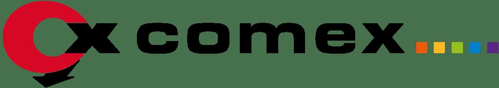 comex direction logo