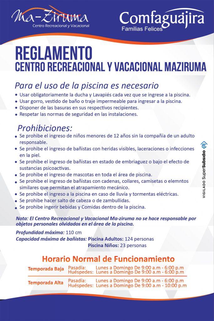 MaZiruma  Comfaguajira