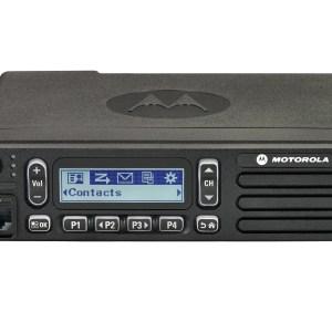 Motorola DM1600   Comfective.nl