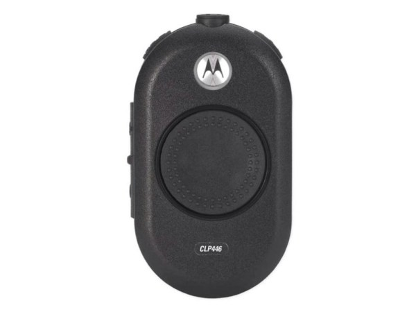 Motorola CLP446   Comfective.nl
