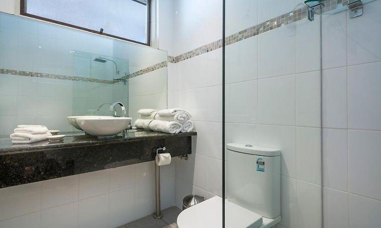 Hotel Comfort Inn Coach Bushmans Seymour Room Rates
