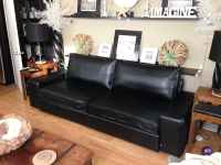 Ikea Leather Sofa Review Kivik Sofa Bed Cover Beautiful
