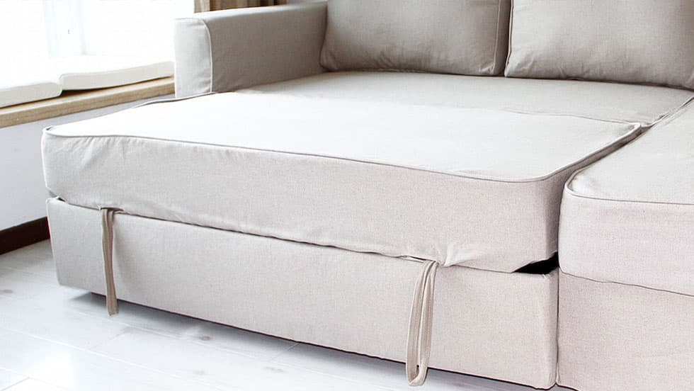 Replacement IKEA SofaBed Covers  Custom Sleeper Sofa