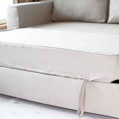 Manstad Sofa Bed Kramfors Leather Corner Replacement Ikea Sofa-bed Covers | Custom Sleeper ...
