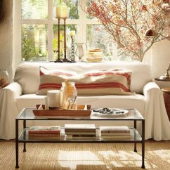 Kivik Sofa Chaise Brown Bed Scs Loose Fit Linen Manstad Slipcovers Now Available
