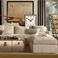Room And Board Sectional Sofa Design Institute Address Loose Fit Linen Manstad Slipcovers Now Available