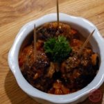 Albondigas – Traditional Spanish Meatballs