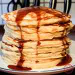 The Best Buttermilk Pancakes Ever