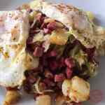 My Mom's (Couldn't Be Easier) Corned Beef Hash