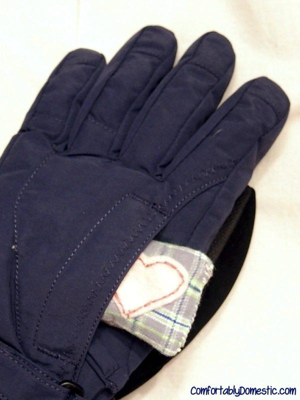 DIY Hand Warmers Reusable