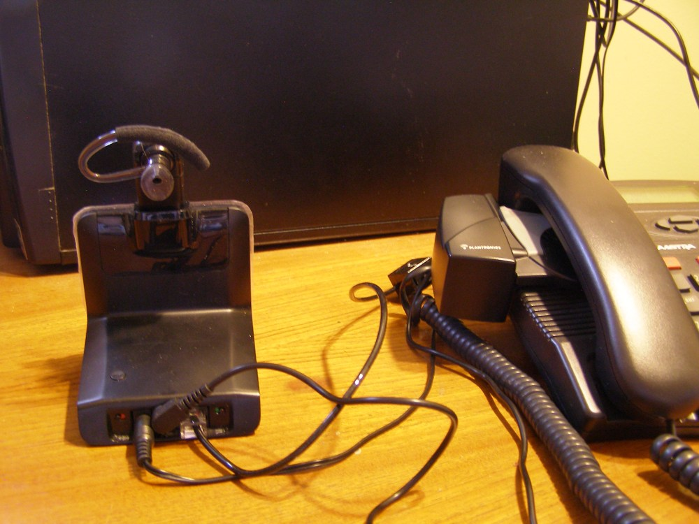 medium resolution of cs540 and hl10 phone connection