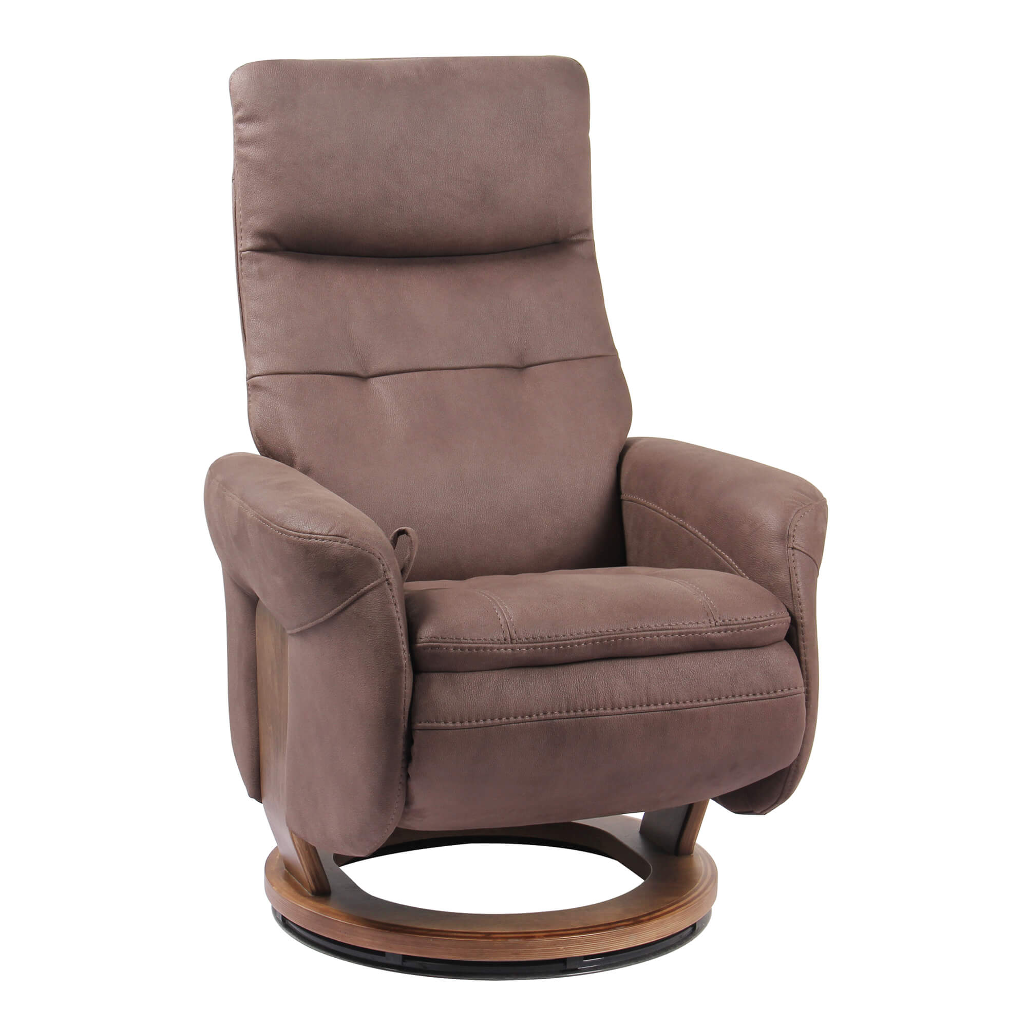 stress free chair best baby sit me up francesca reclining comfort center