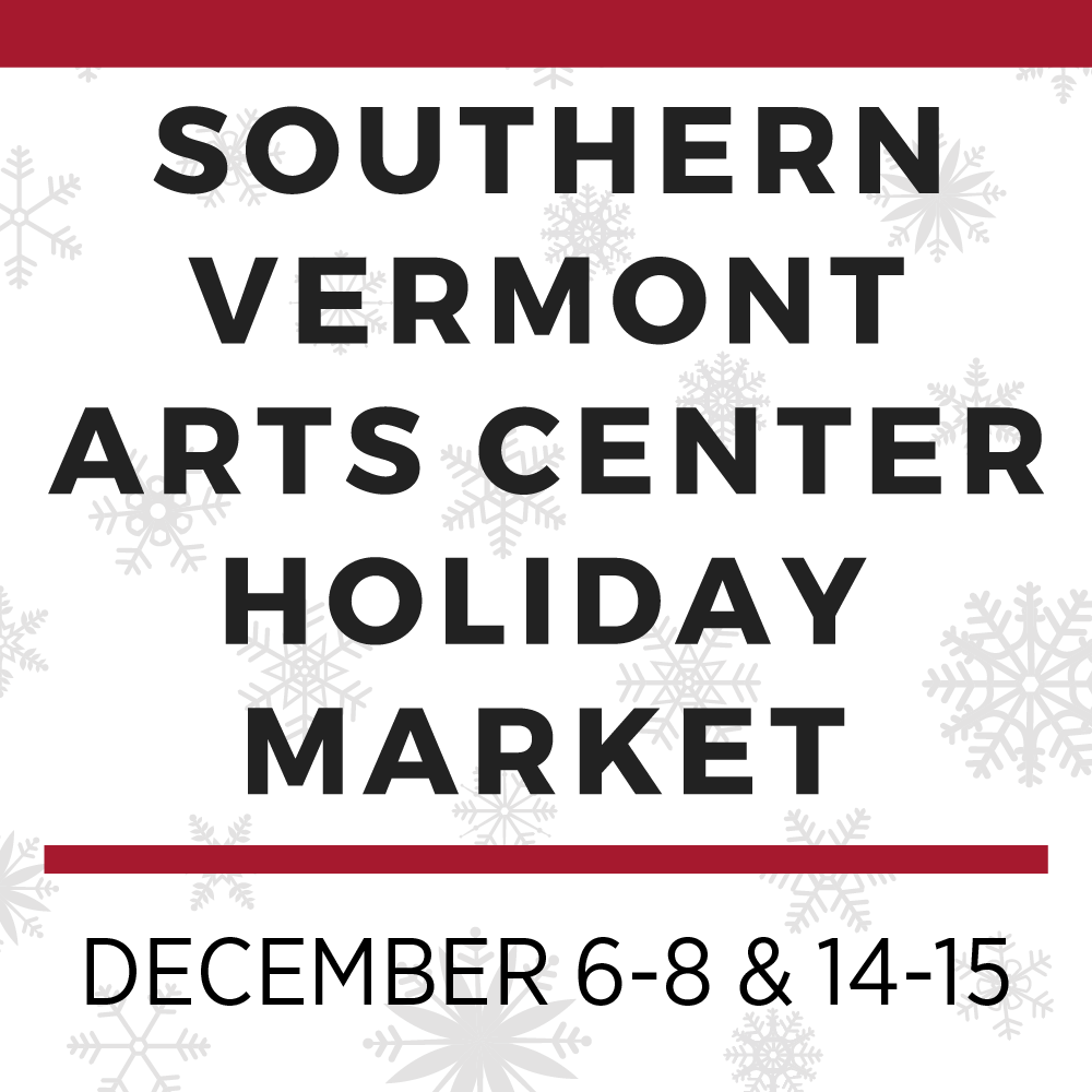 Southern VT Holiday Market