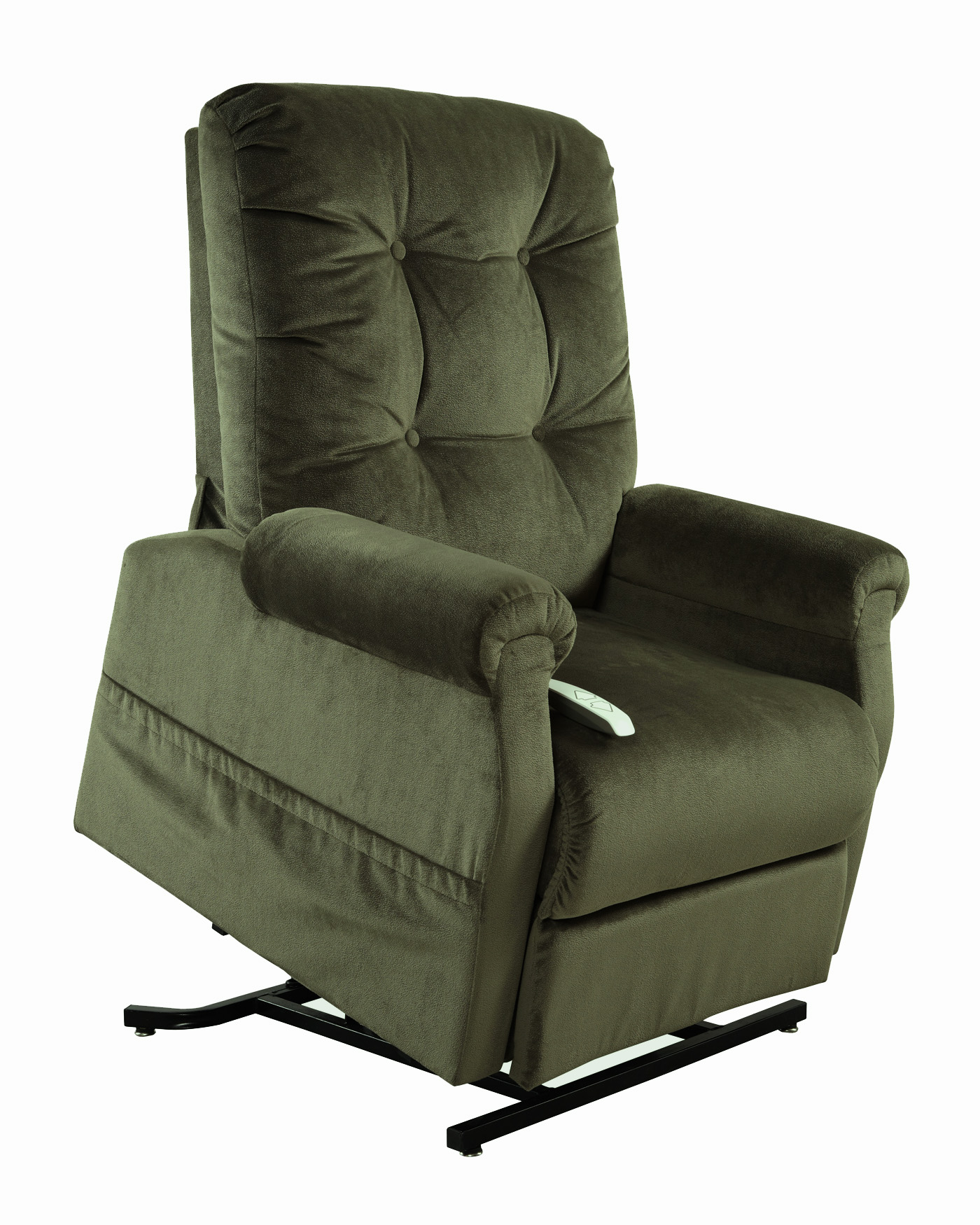 Lift Chairs Recliners Mega Motion As4001 3 Position Power Lift Chair Anguilla Fabric