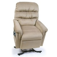 UltraComfort Montage Petite Power Lift Chair, Recliner ...