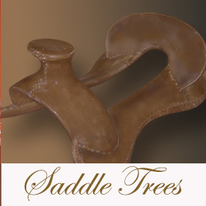 Saddle Trees Image