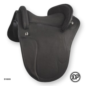 DP Schooling Saddle Image