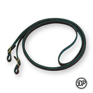 Soft Feel Double Bridle reins (Bradoon reins) Image