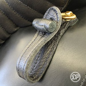 Stirrup holder Leather Loop Image
