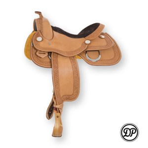 DP Equitation Trainer Image
