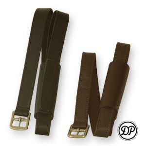 Stirrup Leather with protectors Image