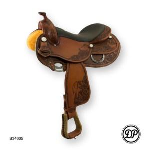 Memphis Reiner TL Horse Chestnut Image
