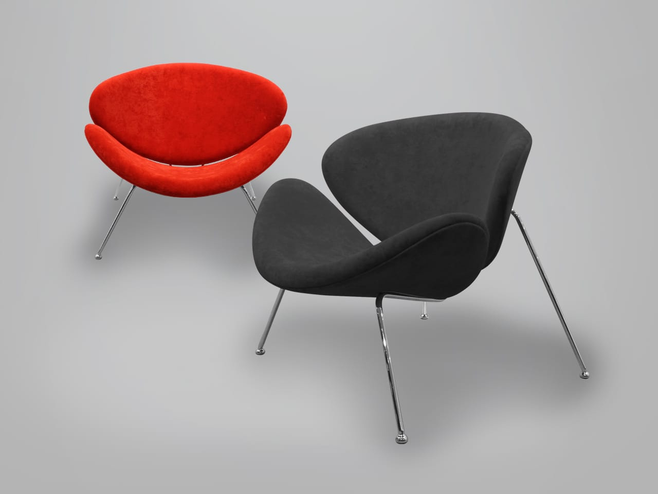 Lip Chair Lips Lounger Comfort Design The Chair And Table People