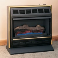 GAS FIREPLACE INSERT VENTLESS MANUFACTURED BY RADIANT ...