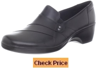 Slip On Work Shoes Womens