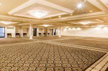 Banquet Hall Carpet Design